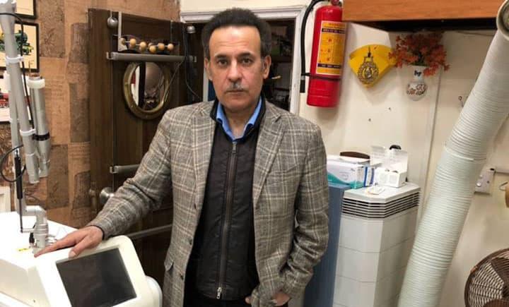 PROF. DR. IKRAM ULLAH KHAN INTRODUCED PICOWAY CANDELA RESOLVE TECHNOLOGY IN PAKISTAN