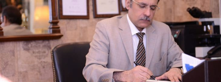 TOP DERMATOLOGIST IN ISLAMABAD – DR IKRAM ULLAH KHAN'S ADVICE