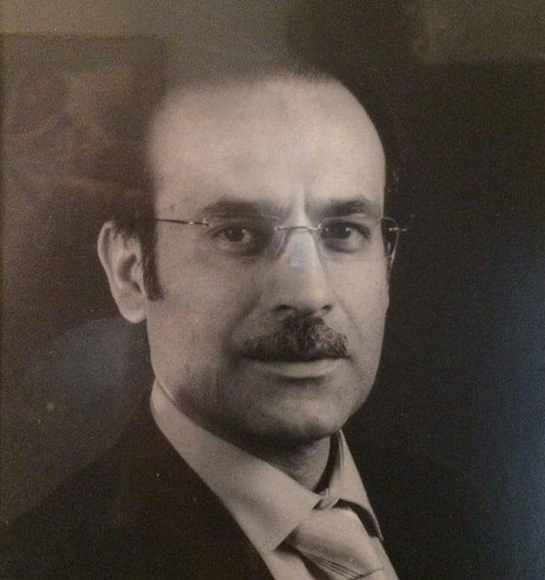 Prof. Dr. Ikram Ullah Khan