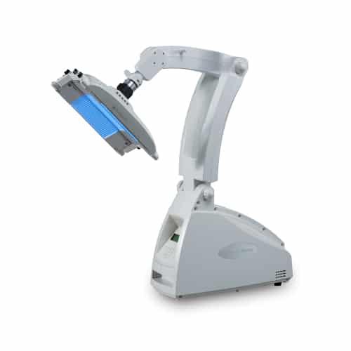 Laser Acne Treatment, Omnilux Blue